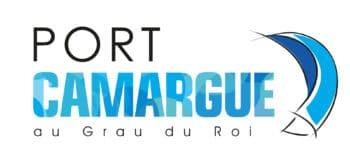 logo PORT CAMARGUE